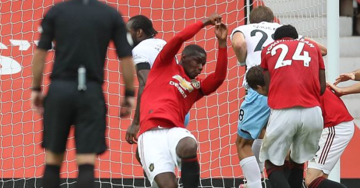 Pogba calamity proves costly as Man Utd slip to 1-1 draw with West Ham