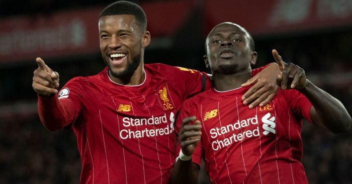 Report reveals two reasons why Liverpool star's summer move fell through