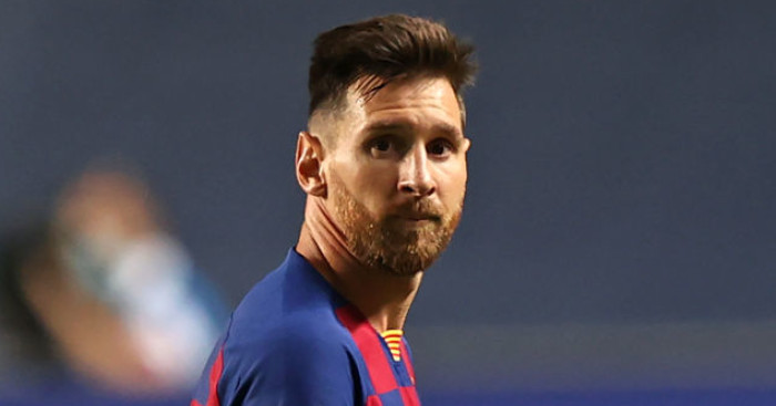 Chelsea gearing up to be contenders to Man City for mega Messi swoop