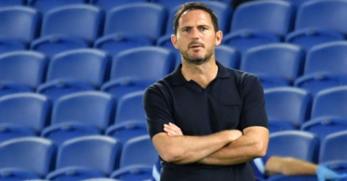 Lampard assesses Werner, Havertz impacts; addresses keeper rumours