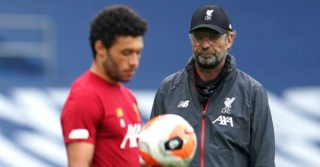 Paper Talk: Decisions made on Oxlade-Chamberlain, Brewster as Liverpool sell eight; Lingard linked with Russia move