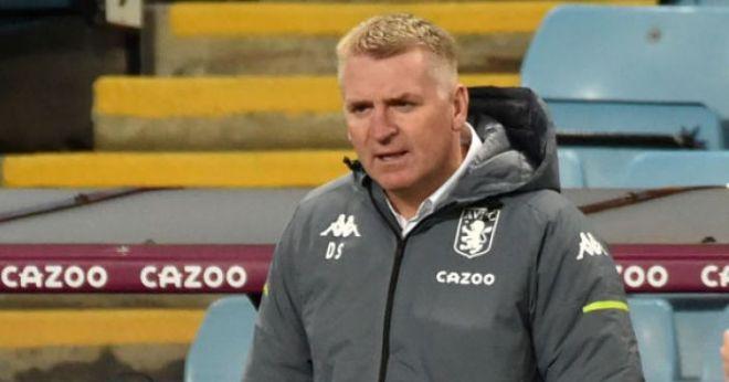 Dean Smith explains the secrets behind Aston Villa destroying Liverpool