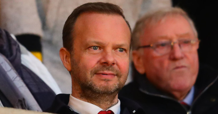 Ed Woodward finally settles on Man Utd director of football