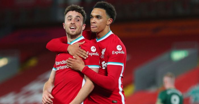 Trent not holding back as Liverpool's Champions League rivals warned