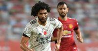 Egypt FA confirm Arsenal midfielder has tested positive for coronavirus