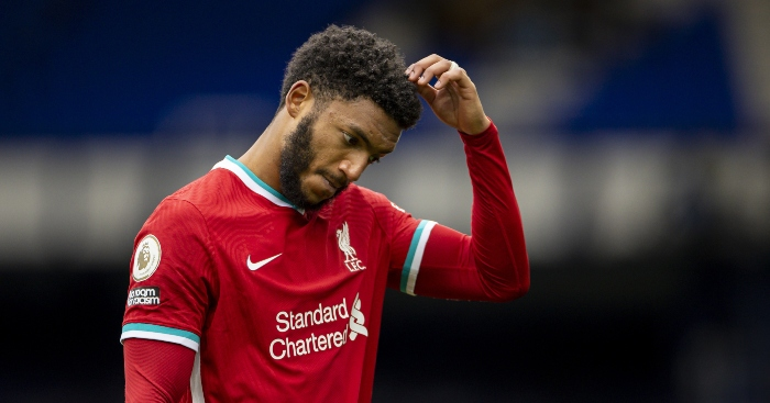 Report reveals FIFA compensation fee Liverpool will receive for Joe Gomez
