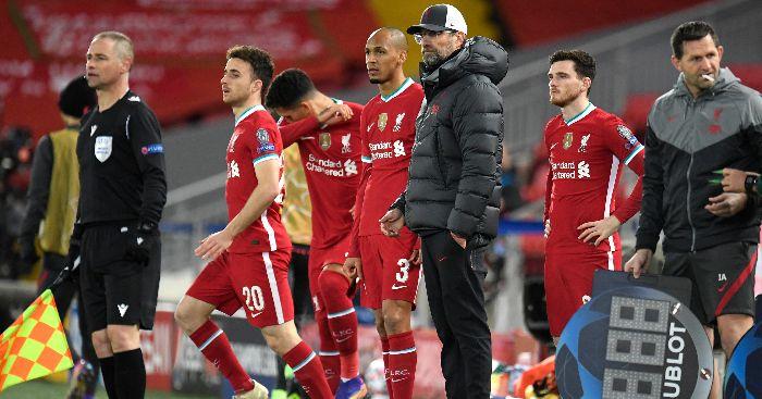 Liverpool plan huge new contract to show versatile star is 'untouchable'