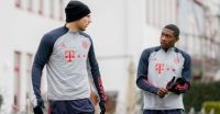 Chelsea identified as one of four potential suitors for bargain Bayern star
