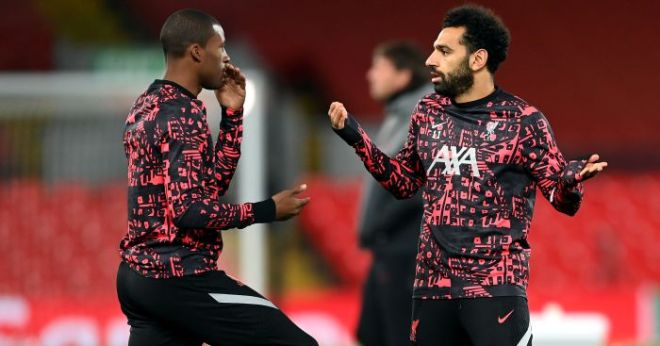 Liverpool star puts onus firmly on club with official statement on exit links