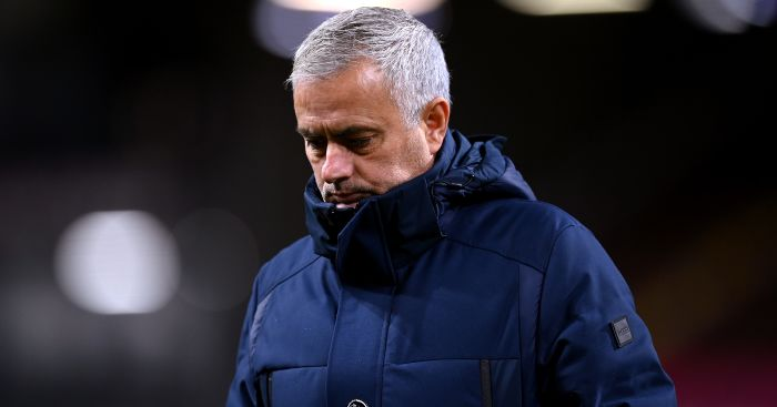 Mourinho names duo who stood out in LASK; provides Harry Kane update