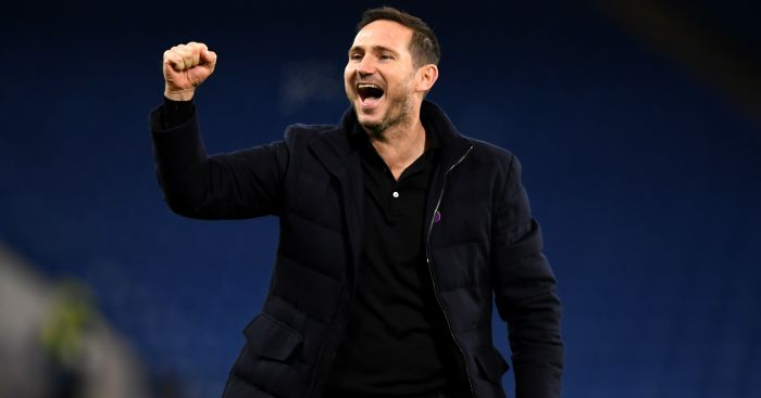 Lampard reveals 'message' Chelsea analysts had to outfox Leeds tactics