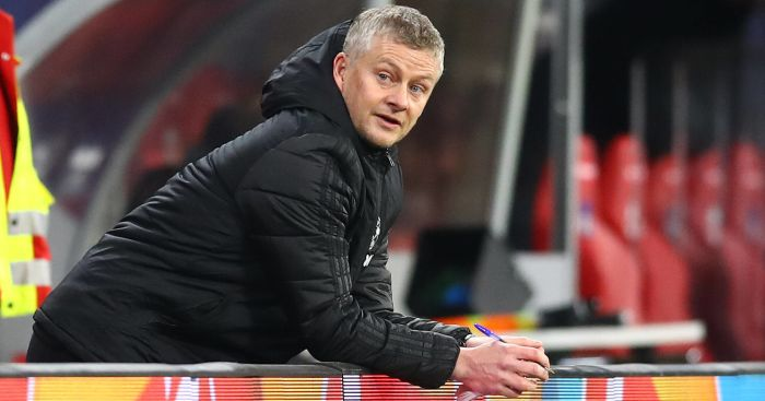 Solskjaer pinpoints key moment that cost Man Utd their place in CL