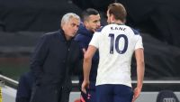 Mourinho issues warning to Tottenham stars ahead of festive fixtures
