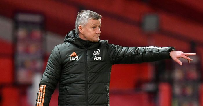 Solskjaer names Man Utd star getting 'better and better' after Villa showing