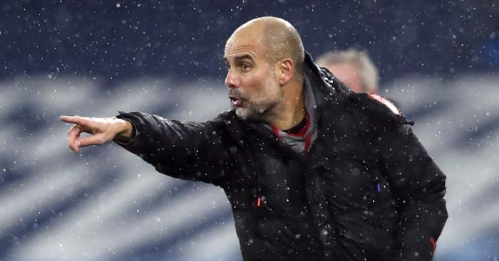 Guardiola highlights 'perfect' aspect of Man City display against Newcastle