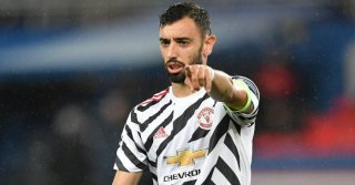 Solskjaer names two unexpected traits that Bruno Fernandes excels at