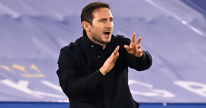 Lampard states remedy for 'concerning' slide; lowers Chelsea expectations