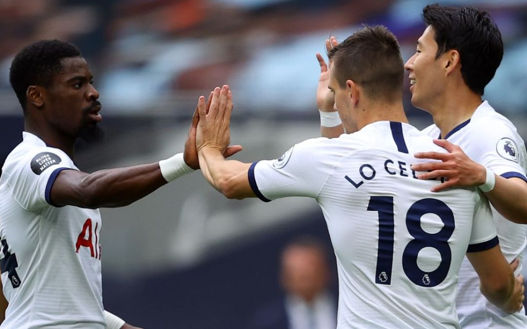 Tottenham release statement as Pochettino signing officially seals transfer