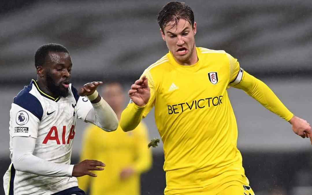Tottenham target admits shock at massive rise, as key transfer hint dangled