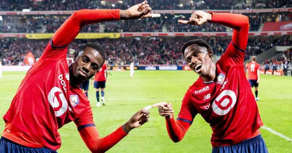 Arteta opposed as No 1 Edu target to succeed Arsenal star emerges