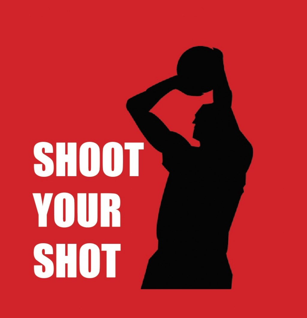 How to shoot your shot | oucampus