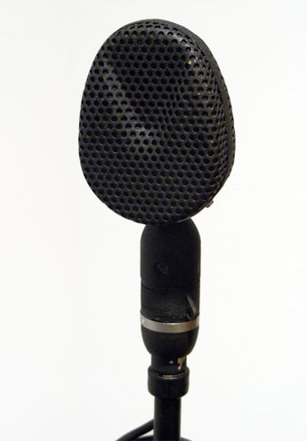 Coles microphone