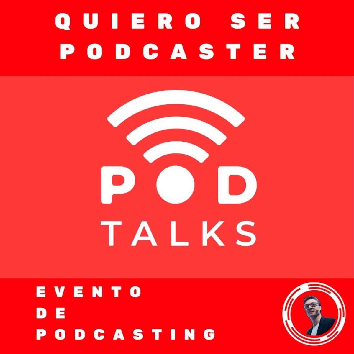 Sobre el evento Podtalks.es