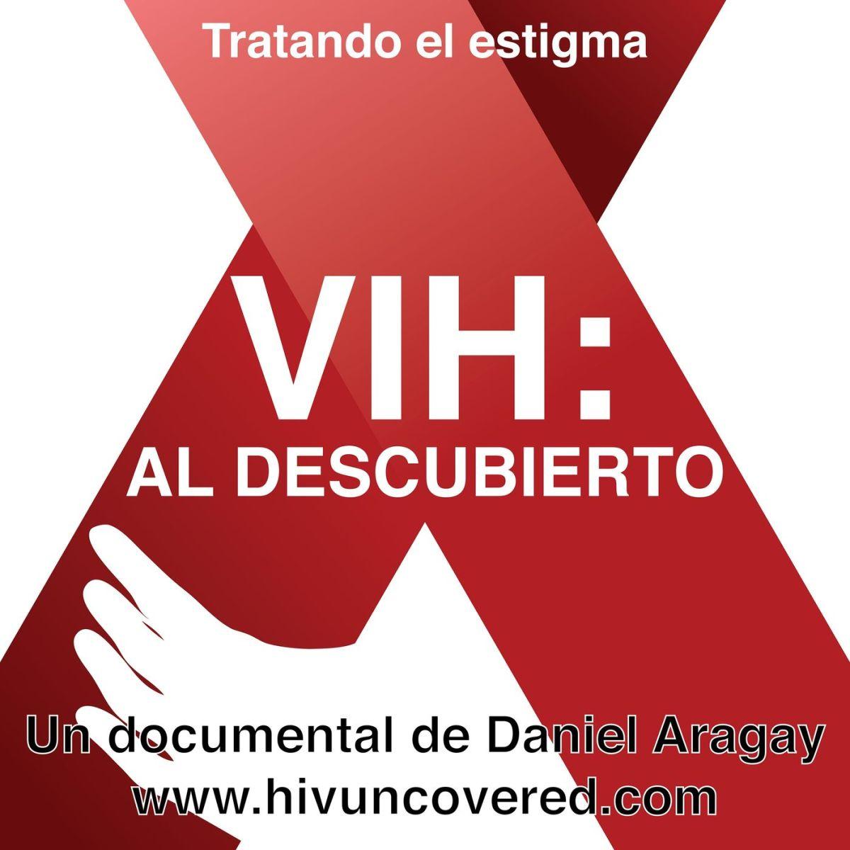 VIH: Al descubierto