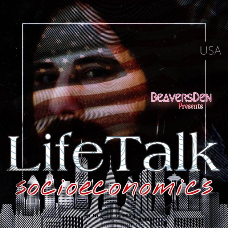 BeaversDen - LifeTalk