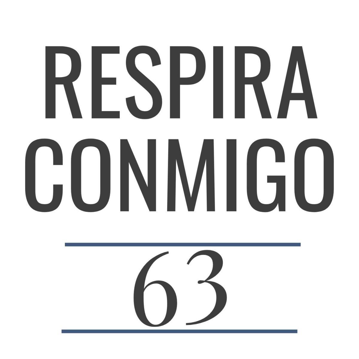 63 – Controlando la respiración