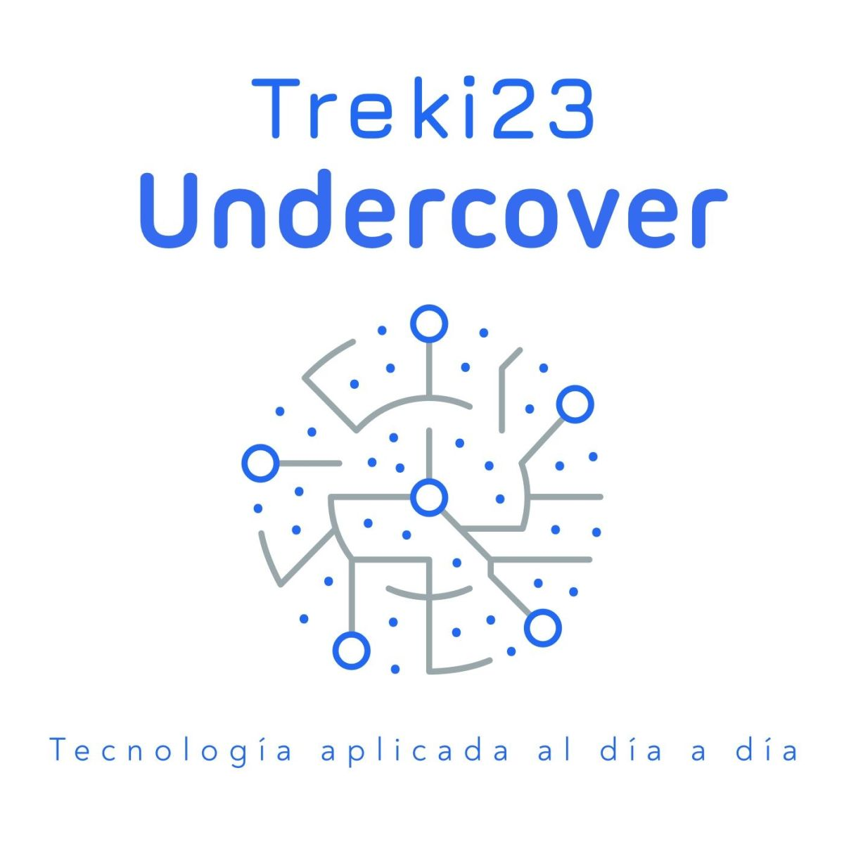Treki23 Undercover 396 – CarKey solo para iOS