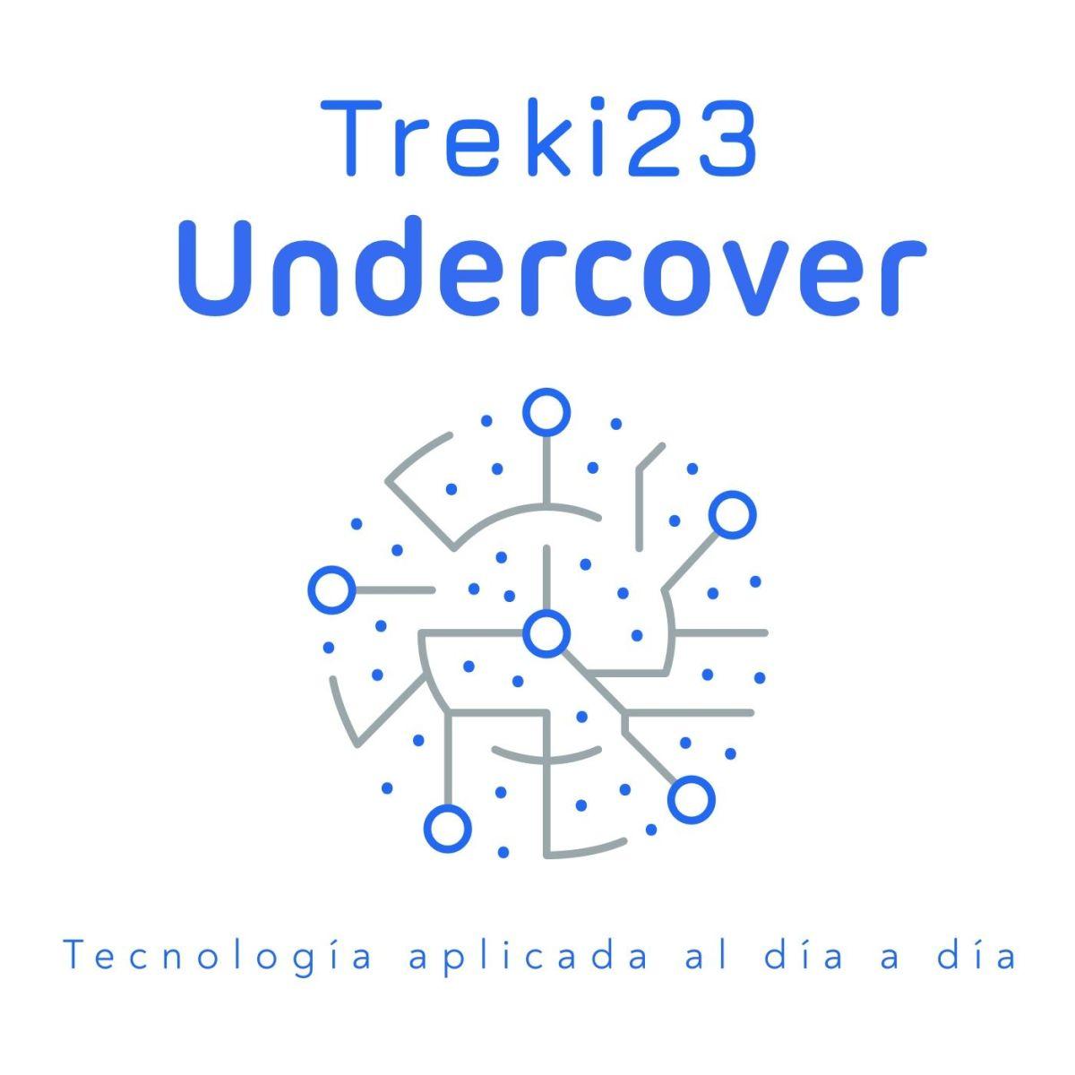 Treki23 Undercover 492 -futuro de Carplay y NFC de Apple en UE, Siri en dispositivos de terceros