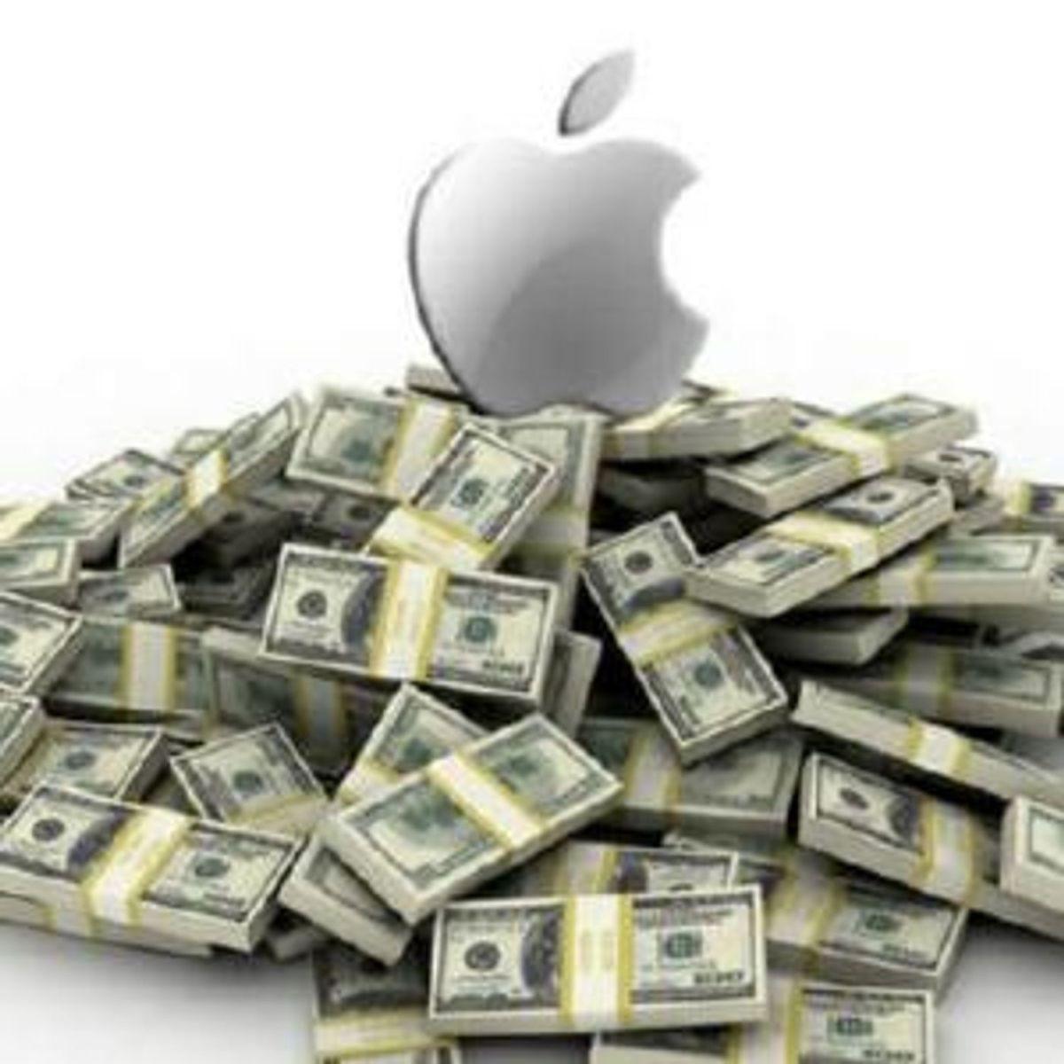 Apple ha comprado 100 compañias 1 cada 3 semanas
