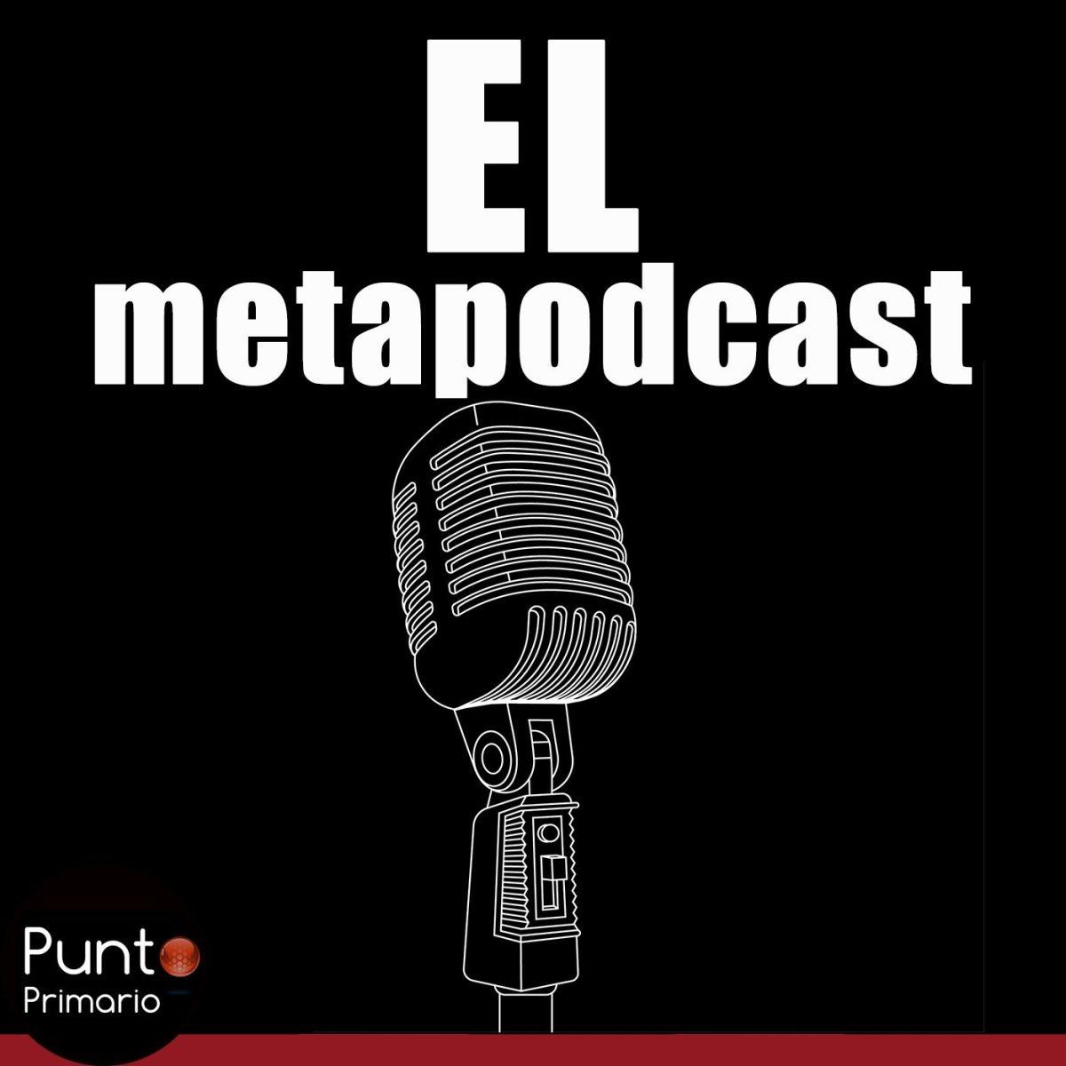 Usando una grabadora Olympus | EL metapodcast 36