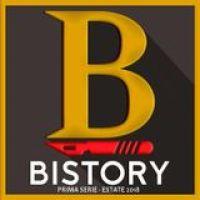 BISTORY - Serie 1 - Storie dalla Storia