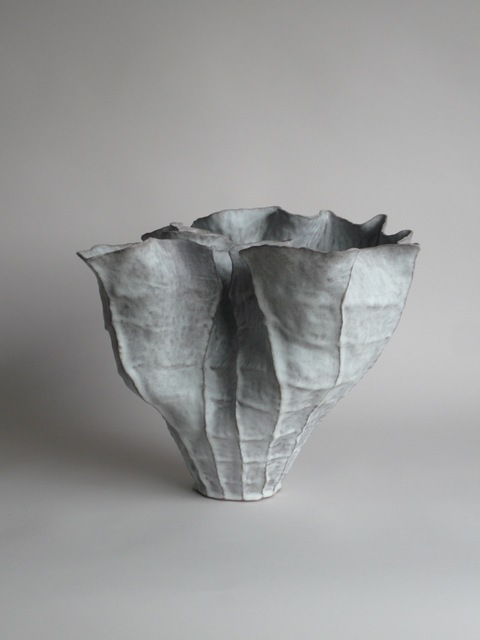 YOUNG MI KIM CERAMICS Oxidation fired, stoneware