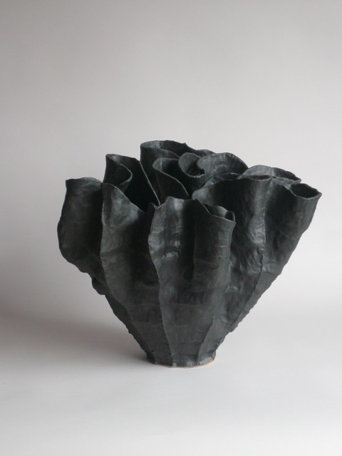 YOUNG MI KIM CERAMICS Reduction fired, stoneware