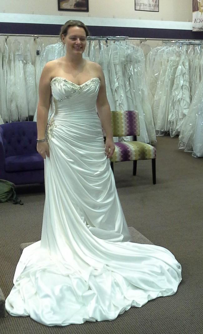 Consignment Wedding Dresses Clearwater Fl   deweddingjpg.com