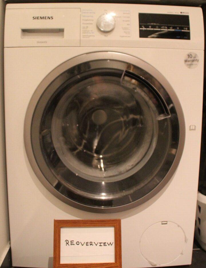 Die 41 Besten Waschtrockner Im Test September 2020 Tests Waschmaschine De