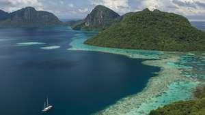 Myanmar - Mergui Luxury Sailing Holiday