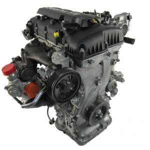 Двигатель G4KF