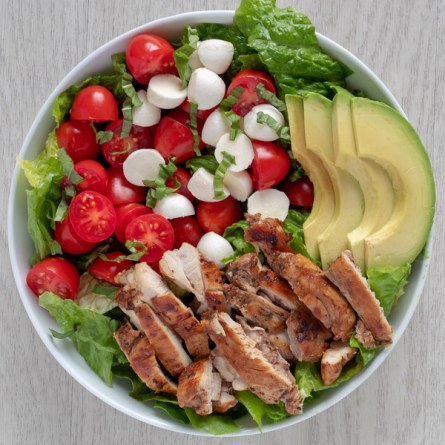10 FAST AND EASY KETO LUNCH IDEAS - YOU CAN PACK FOR WORK