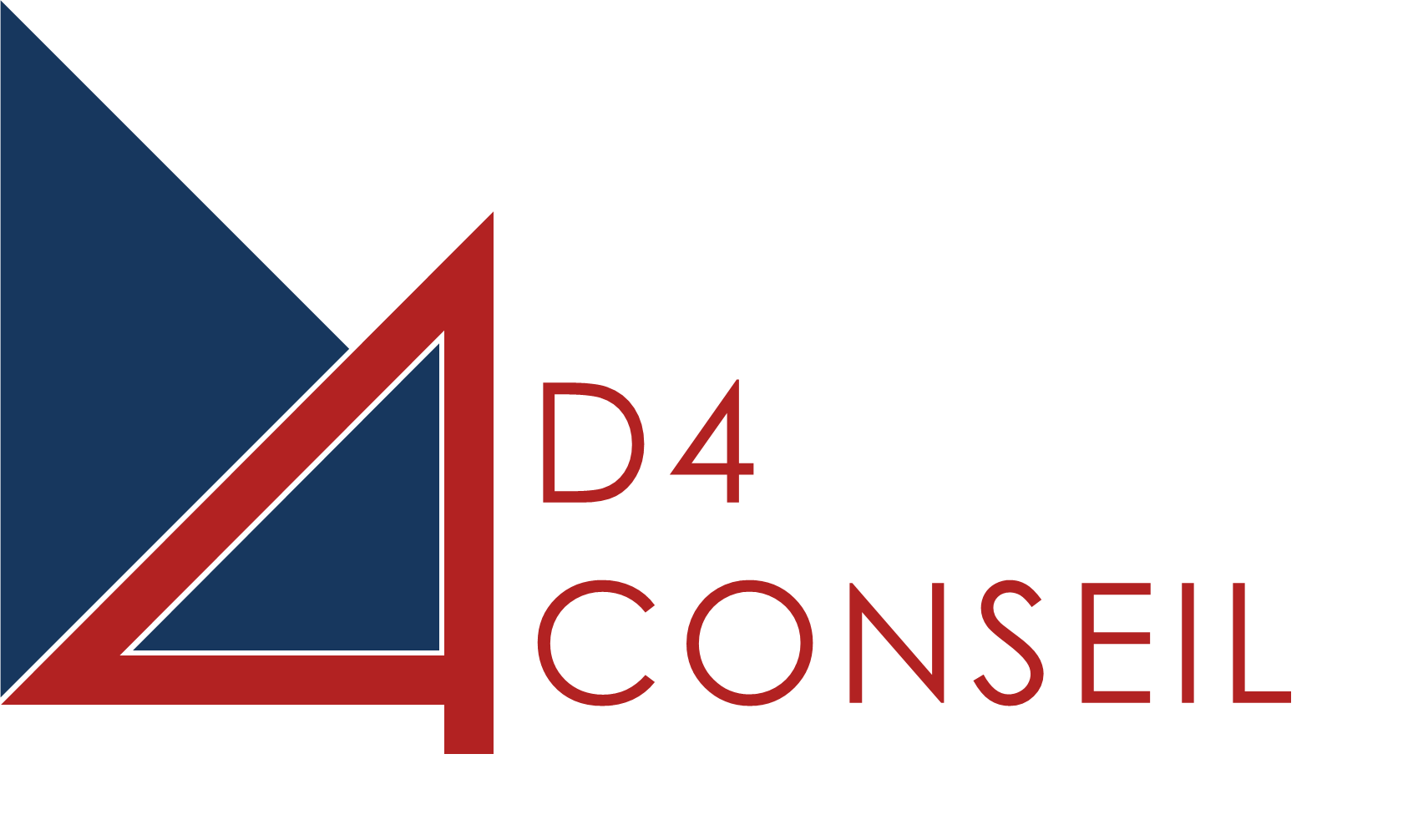 Logo D4C
