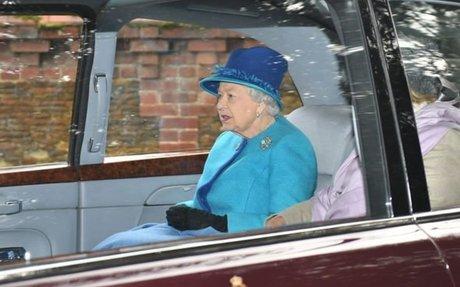Queen Elizabeth II seatbelt: The surprising reason the Queen doesn't use a seatbelt