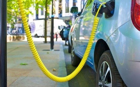 Electric car range revealed to be lower than manufacturers claim in blow to EV industry