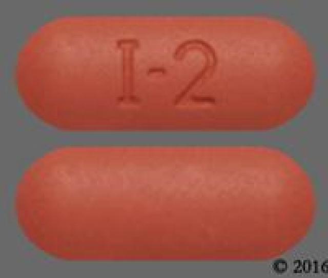 Brown Oblong Tablet I 2 Equaline Ibuprofen 200mg Caplet