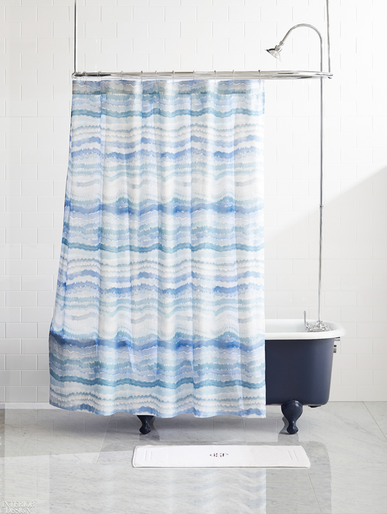 rebecca atwood and pottery barn collaborate on soothing home collection