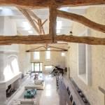 Nbbj S Rysia Suchecka Talks About How She Reinvented A French Farmhouse Interior Design Magazine