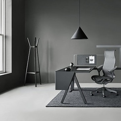 Canvas Vista by Herman Miller Provides Compression Without Compromise