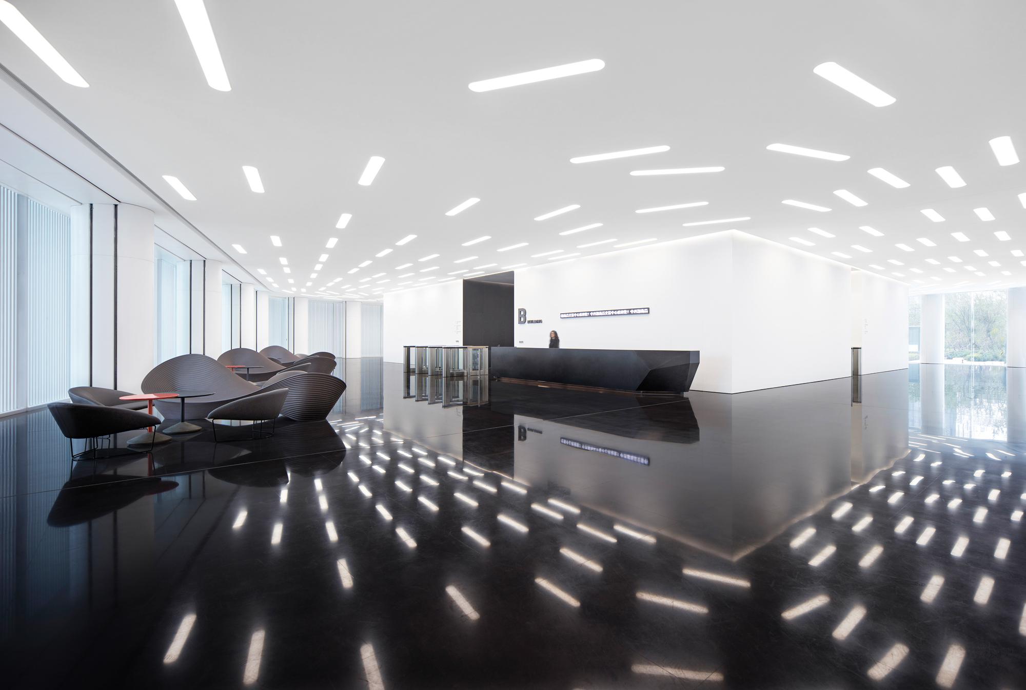 Best Interior Design Firms 2017